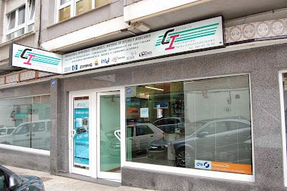 Empresa Cantabria Informatica y Telecomunicaciones