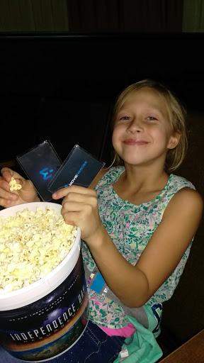 Movie Theater «Met Cinema», reviews and photos, 40015 CA-49, Oakhurst, CA 93644, USA