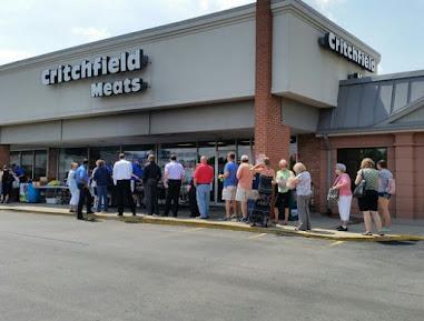 Critchfield Meats Retail Store