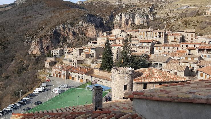 Hostal Alt Llobregat Carrer del Portell, S/N, 08696 Castellar de n'Hug, Barcelona