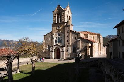 Parroquia de San Vicente Mártir
