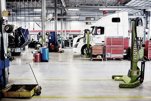 Ryder Truck Rental, 2624 E Erwin St, Tyler, TX 75702, Truck Rental Agency