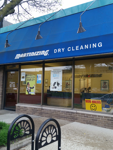 Dry Cleaner «Martinizing Dry Cleaning», reviews and photos, 19200 Mack Ave, Grosse Pointe Farms, MI 48236, USA
