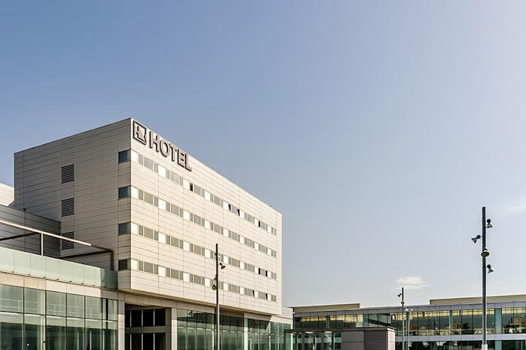 Hotel Eurostars Executive Carrer de Marie Curie, 2, 08210 Barberà del Vallès, Barcelona