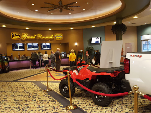 Hotel «Grand Casino Mille Lacs», reviews and photos, 777 Grand Ave, Onamia, MN 56359, USA