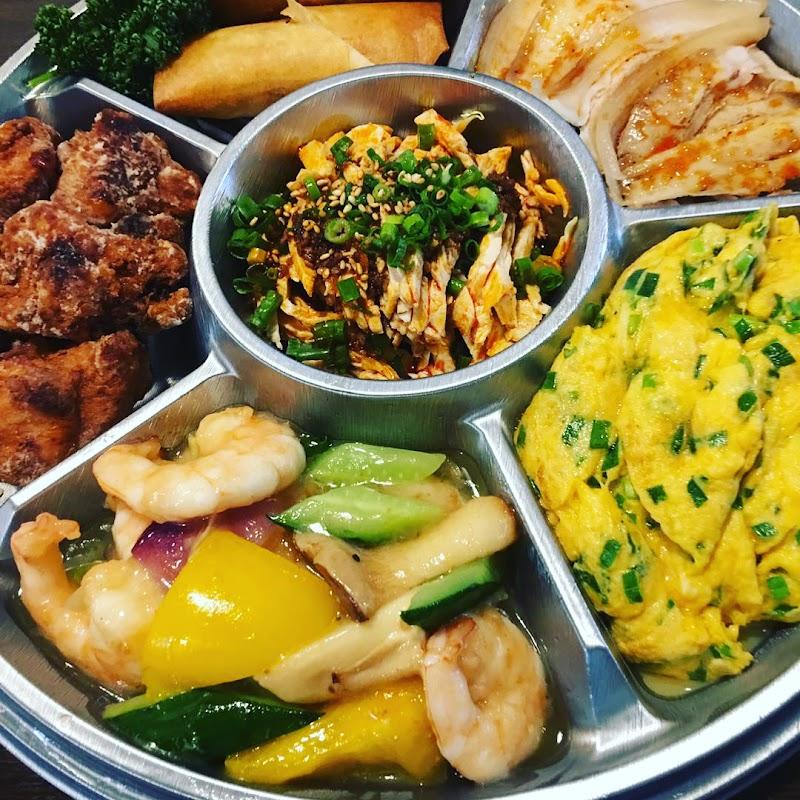 中華料理 刀削麺 顧の店