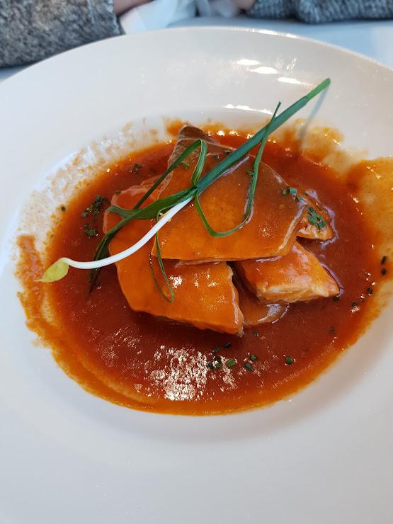 Restaurant MUN Cuina evocativa Dentro Hotel Don Candido, Rambleta del Pare Alegre, 98, 08224 Terrassa, Barcelona
