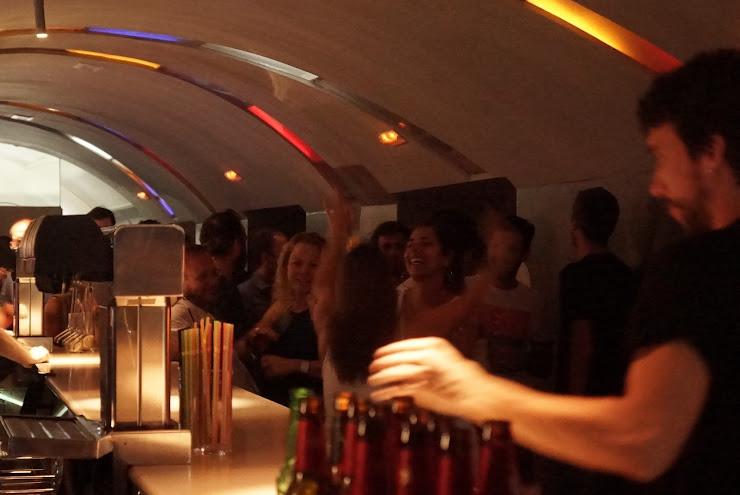Karma Discoteca Bar Plaça Reial, 10, 08002 Barcelona
