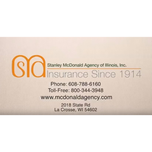 Insurance Agency «Stanley McDonald Agency», reviews and photos