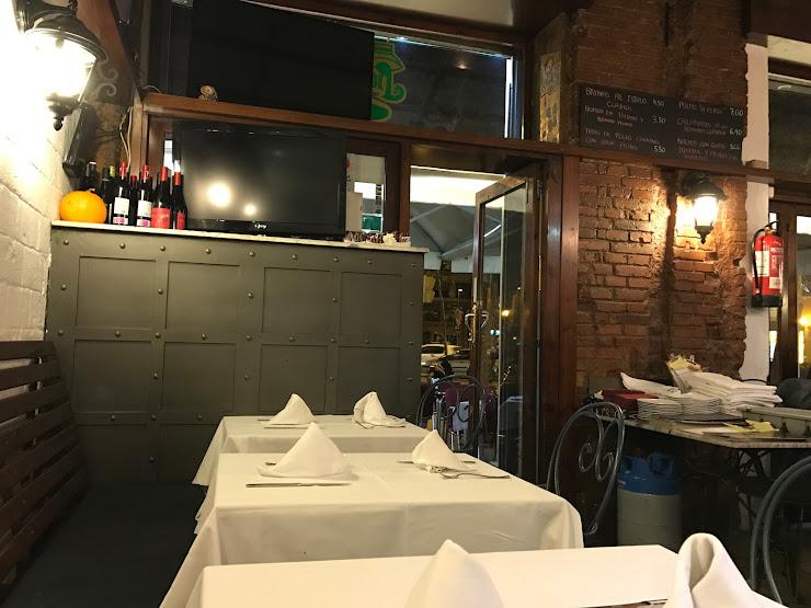 Restaurant Piccata Gran Via de les Corts Catalanes, 489, 08015 Barcelona