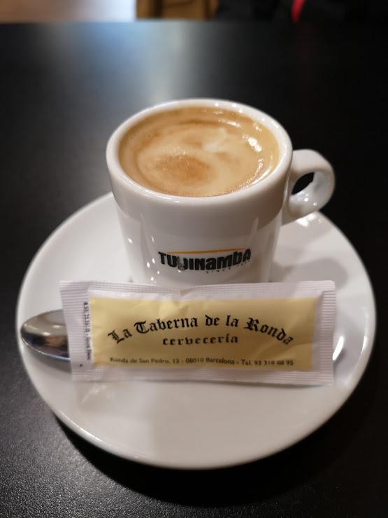 La Taberna De La Ronda Ronda de Sant Pere, 08010 Barcelona