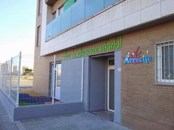 Centro de Educación Infantil Arrecife