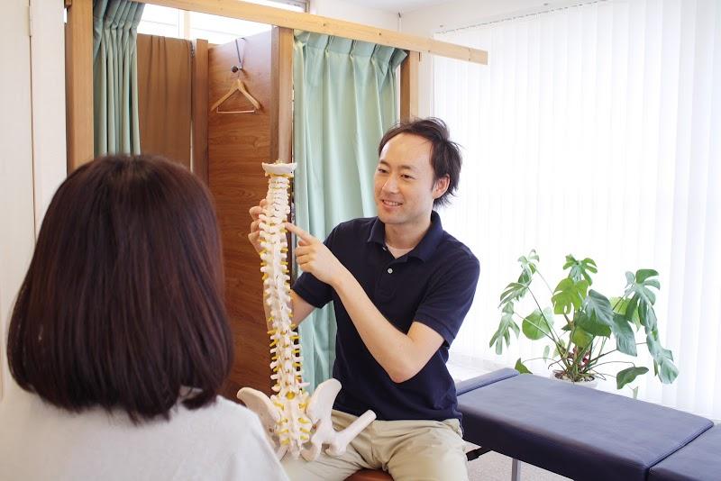 藤沢北口カイロプラクティック 骨格矯正専門整体院