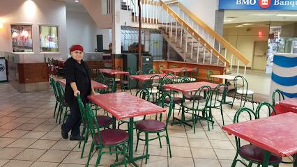 Restaurant Le Spot Enr