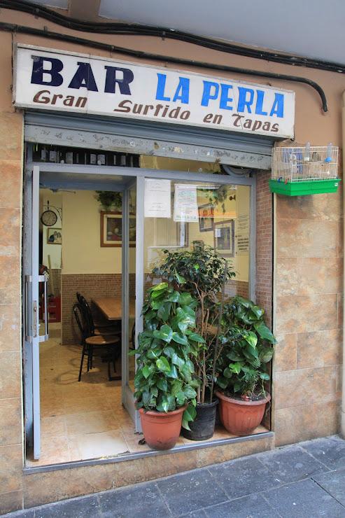La Perla Carrer Holanda, 61, 08903 L'Hospitalet de Llobregat, Barcelona