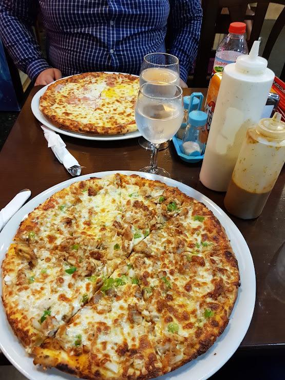 Pizza Bacco Doner Kebab Carrer General O'Donnell, 24, 08830 Sant Boi de Llobregat, Barcelona