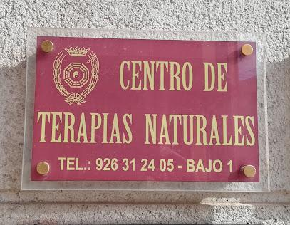 imagen de masajista Acupuntura y Centro de Terapias Naturales