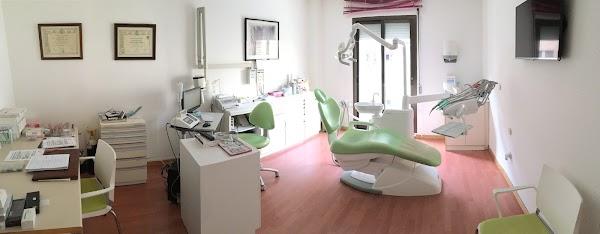 Clinica dental Boria Nogues