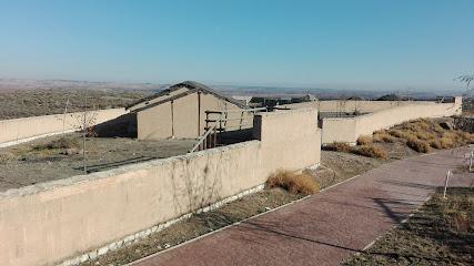 Rauda Vaccea - Archaeological Park