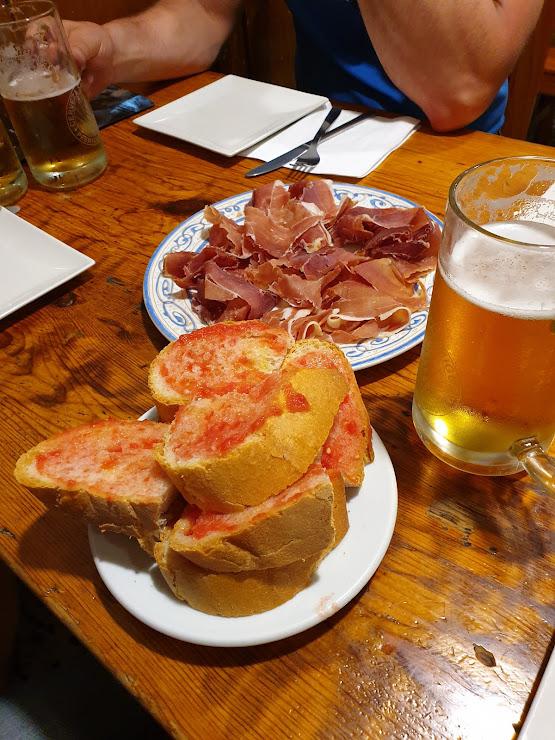 Restaurante Bidasoa Carrer d'en Serra, 21, 08002 Barcelona