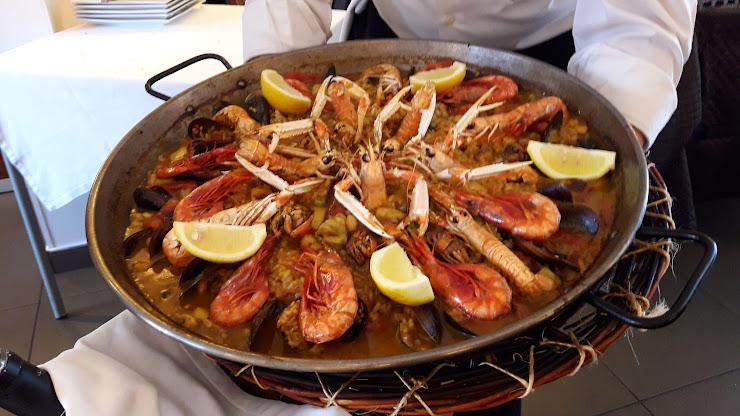Restaurante Amar Carrer 5, 6, 08860 Castelldefels, Barcelona