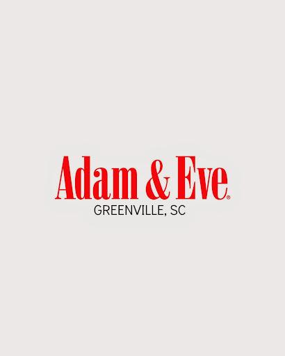 Adam and eve greenville sc