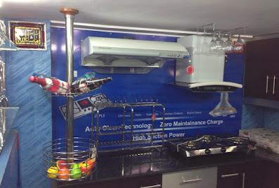 Quality Kitchen & Hardware StoreRampur