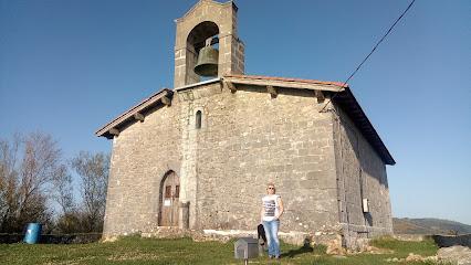 Santa Engrazia