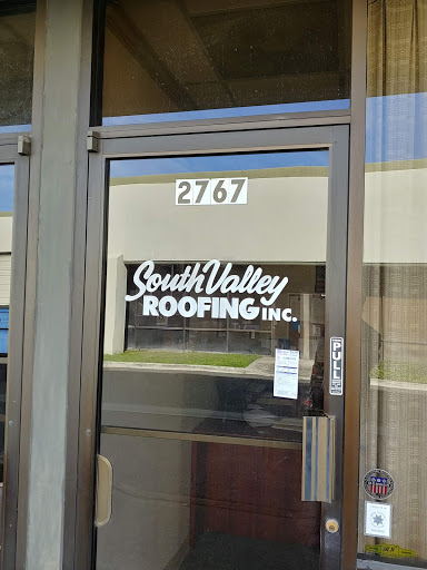 South Valley Roofing, Inc in San Jose, California