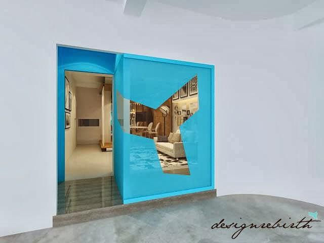 Design Rebirth Pte Ltd