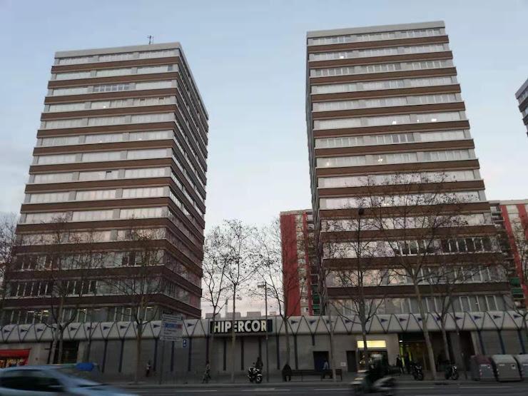 EL RACONET DE FABRA Carrer de Concepción Arenal, 191, 08027 Barcelona
