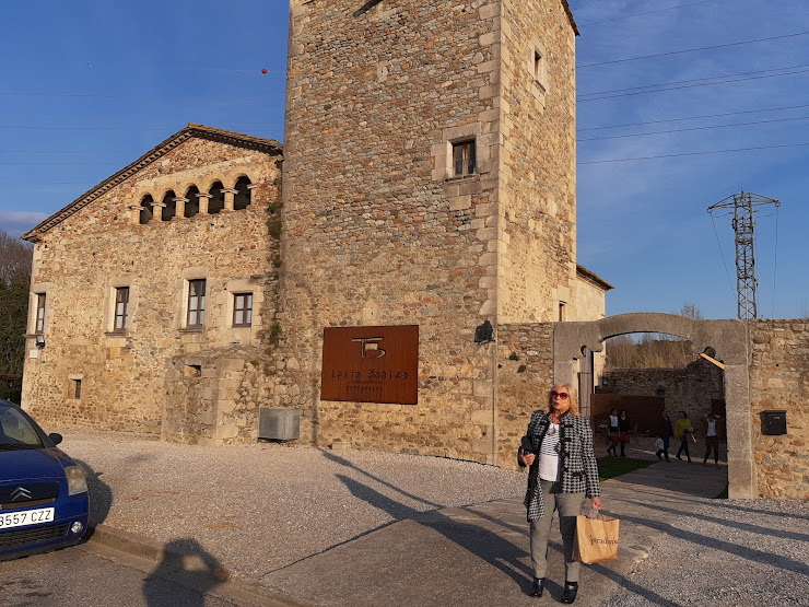 Restaurant Torre Bonica Camp de les Lloses s/n, 17005 Gerona, Girona