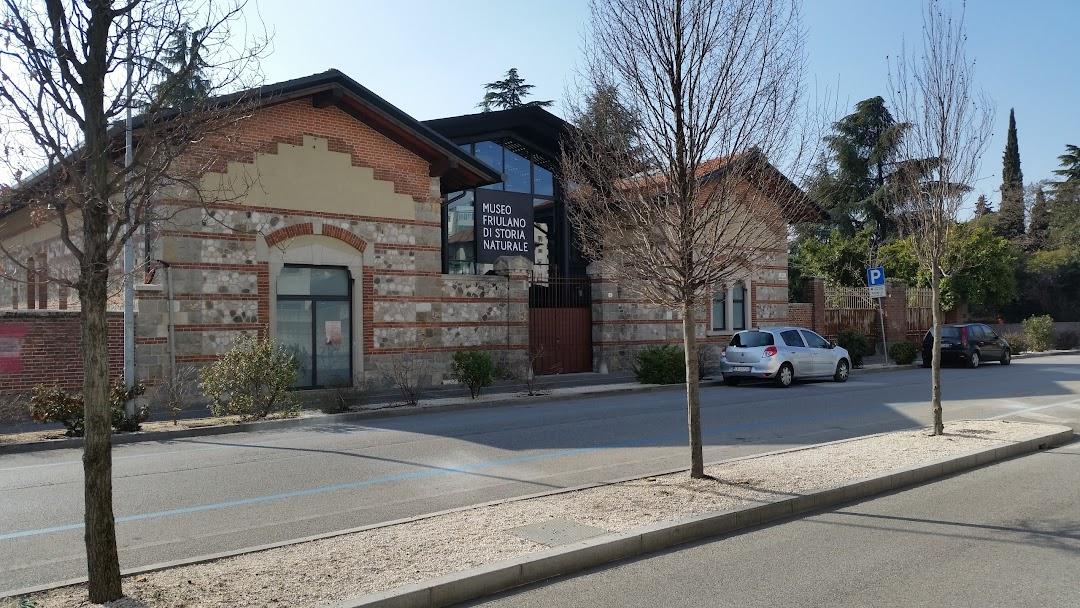 Museo Friulano di Storia Naturale