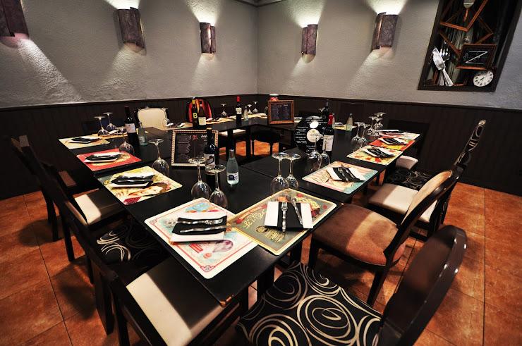 Zafra Restaurant Carrer de Girona, 84, 08009 Barcelona