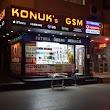 Konuk's Gsm