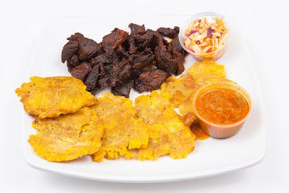 Tassot Creole Cuisine haïtienne
