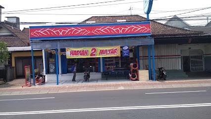 Planet Ban Gatsu Timur Denpasar - Jl. Gatot Subroto Timur, Denpasar