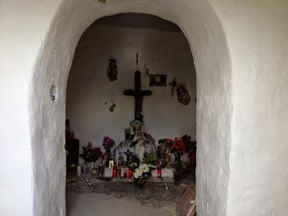 Ermita de sa Creu d'en Ribes