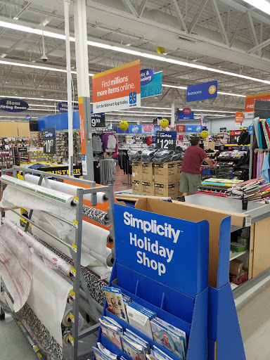 Discount Store «Walmart», reviews and photos, 230 NJ-23, Franklin, NJ 07416, USA