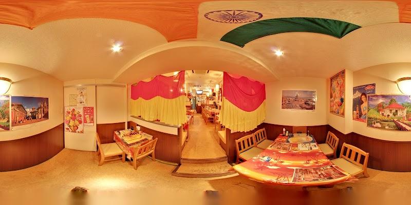 インドレストラン&バー トマト