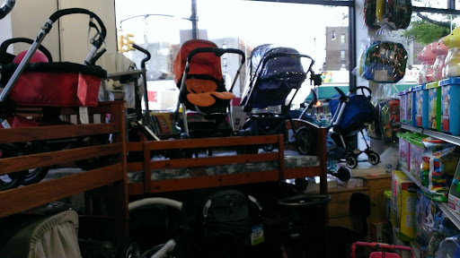 Baby Store «NY Baby Store», reviews and photos, 33 W Fordham Rd, Bronx, NY 10468, USA