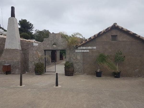 Complejo Rural Miguel de Luque