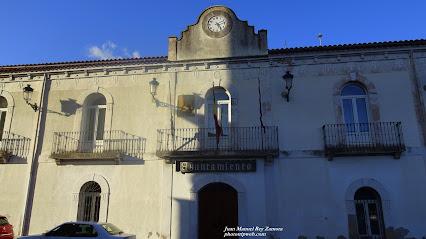 Ayuntamiento de Brozas