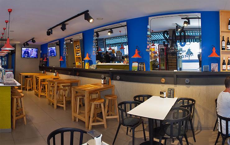 Saó Taverna Botiga Mediterrània Carrer de Sant Joan, 35, 08370 Calella, Barcelona