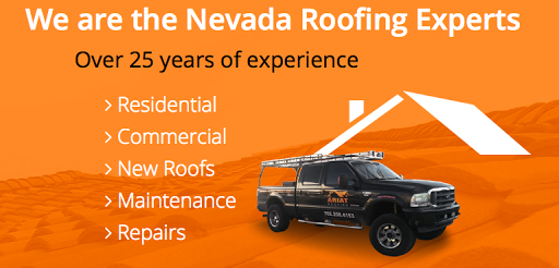 Stout Roofing Inc in Las Vegas, Nevada