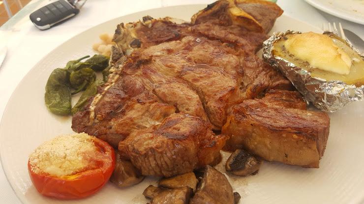 Restaurant La Terrassa de Campins Carretera Sant Celoni a, Carrer de Santa Fe, 3, Km. 5, 08472 Santa Fe, Barcelona