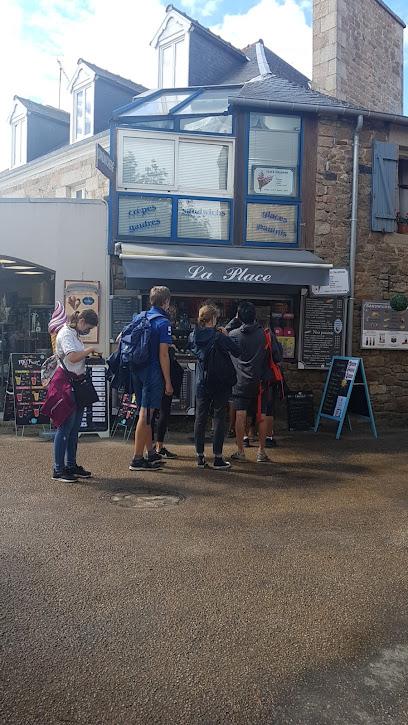 photo du restaurant Sandwicherie de la Place