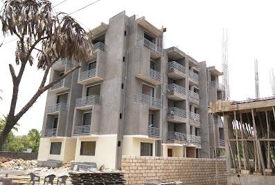 Vihar Fadia Architects & Engineers