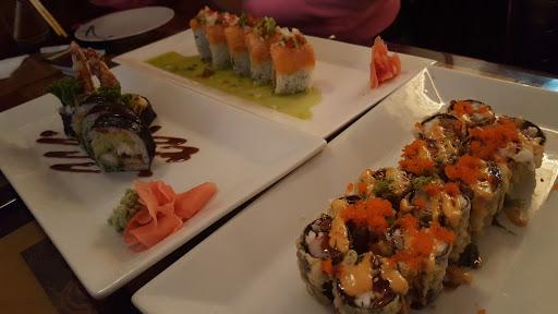 Restaurant «Mt Fuji Restaurant», reviews and photos, 166 Maplewood ...