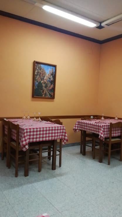 Restaurant Maria Rosa Ctra. BV-5301, 16, 08469 Montseny, Barcelona